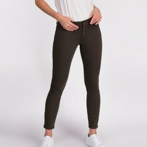 Lila Ryan The Louise jeans mid rise skinny, 25P